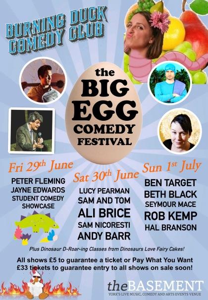 Big Egg A5